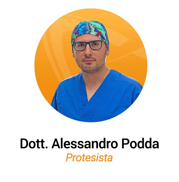 Alessandro Podda