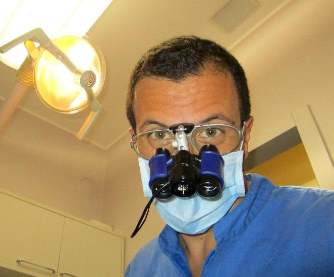 parodontologo